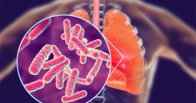 A new, portable device may make TB diagnosis easier & cheaper