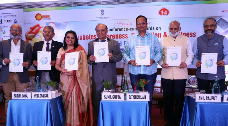 ARTIST partners with ASSOCHAM, FIGO & FOGSI to tackle diabetes in rural India