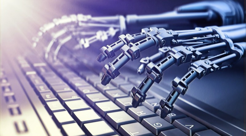 American businesses pass tipping point towards universal intelligent automation adoption