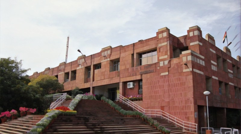 CCRAS signs MoU with JNU, ILBS for R&D, training in Ayurveda & traditional medicine