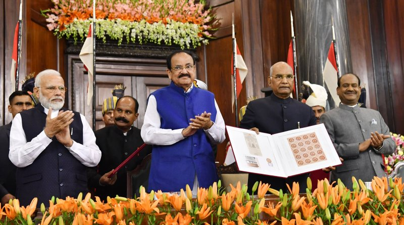 Constitution Day: PM says Constitution is Holy Book uniting Indians, pays tribute to 26/11 victims