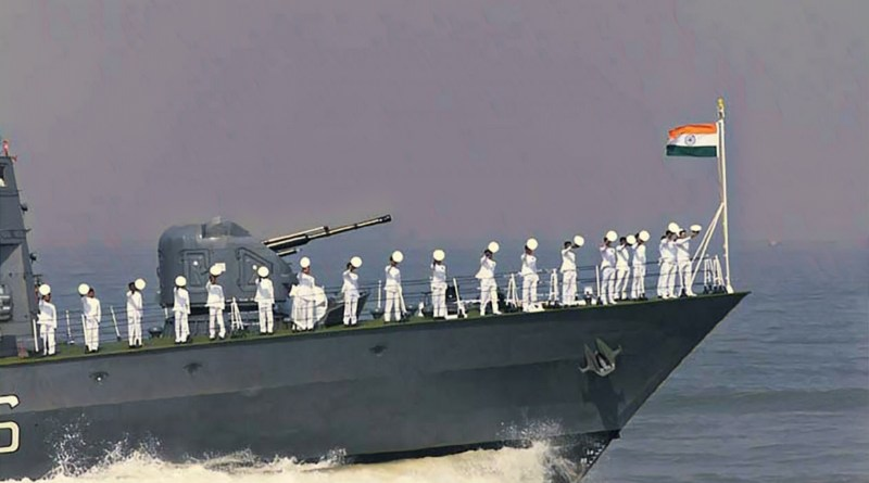 Defence Min: India to host Naval Exercise 'Milan 2020' in Vizag, 41 countries invited