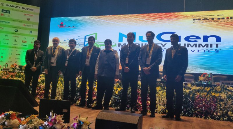 Gadkari inaugurates NuGen Mobility Summit 2019, assures Govt support to auto industry
