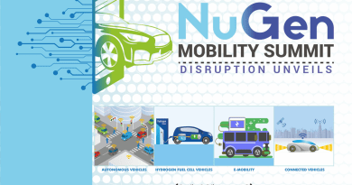 Gadkari to inaugurate ICAT NuGen Mobility Summit on auto sector tech & innovation
