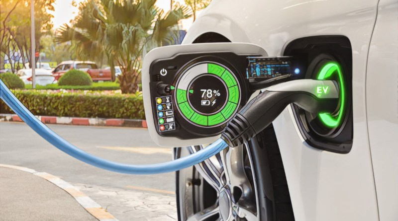 Global electric vehicle market will grow to $359 bn by 2025: Report