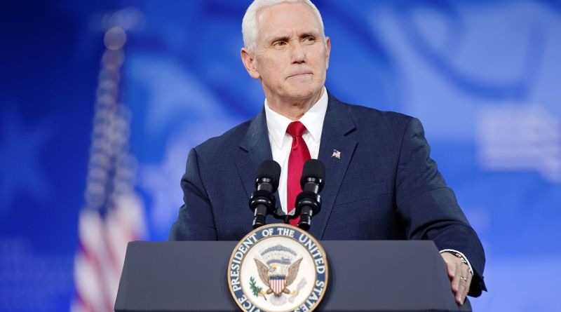 How Mike Pence's Office meddled in Foreign Aid to reroute money to favoured Christian groups
