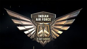 IAF launches 'Indian Air Force: A Cut Above' mobile game to inspire youth