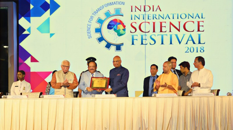 IISF 2019: 3 Guinness World Records set at India International Science Festival