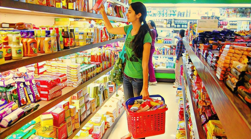 India Ranks 2nd in Global Retail Development Index Despite Uncertain Economic Climate