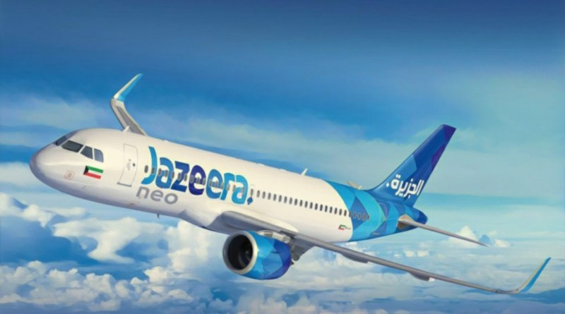 Jazeera Airways Becomes First Low Cost Carrier to Connect India to the UK | Indus Dictum
