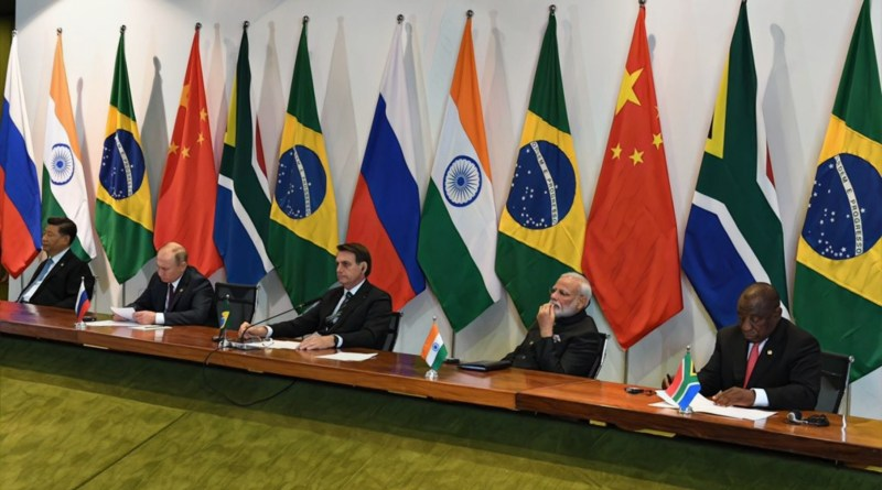 PM: BRICS Business Council created roadmap to $500bn Intra-BRICS trade target by next summit