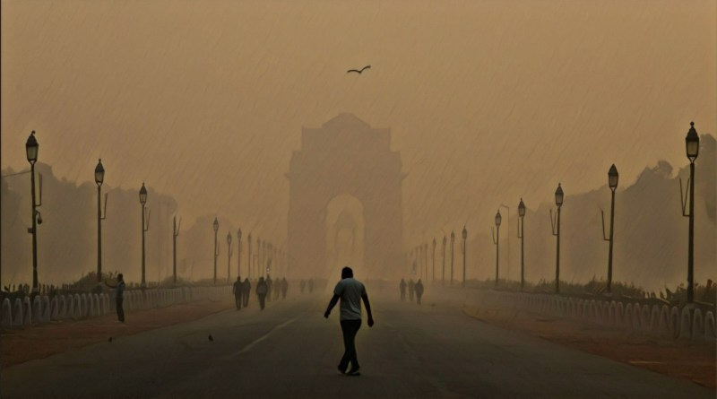 Political Will Needed To Solve Delhi's Pollution Crisis - A Policy & Agricultural Analysis