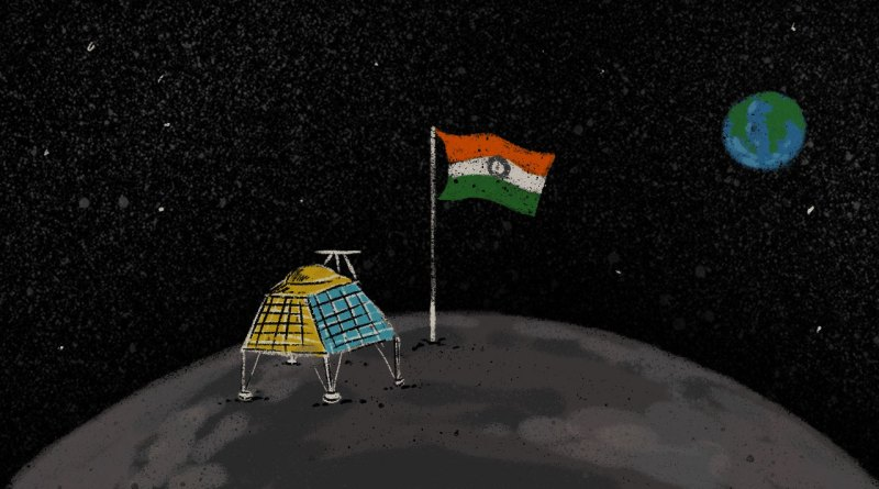 Space Min Jitendra Singh: Chandrayaan-3 roadmap presented to Space Commission