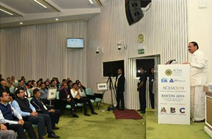 VP Venkaiah Naidu calls for timely emergency services, quality healthcare