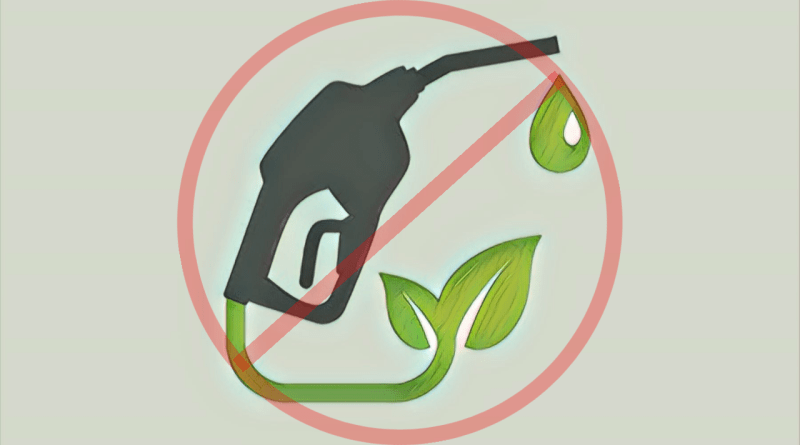 Why ethanol & biofuel is not a suitable fuel for automobiles and auto sector