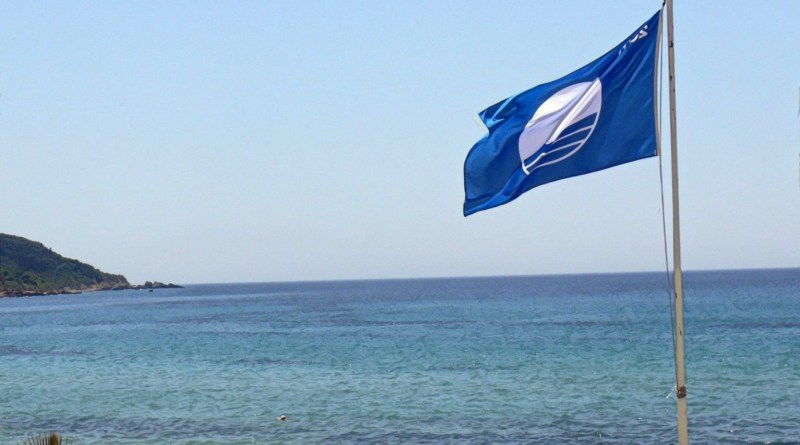 13 Indian beaches identified for Danish Blue Flag certification MoS Environment