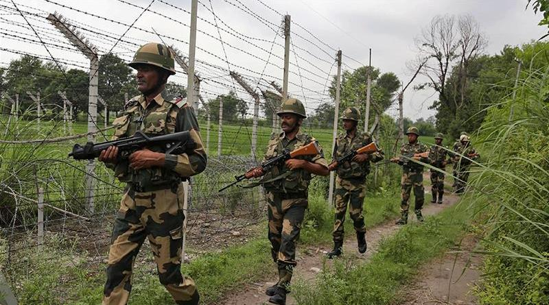 '950 ceasefire violations at J&K LoC in last 3 months, Army retaliates; Taken up with Pak': MoS Defence