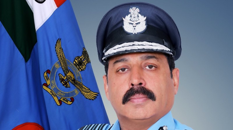Air Chief Marshal RKS Bhadauria attends Pacific Air Chiefs' Symposium 2019, Pearl Harbour