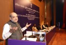 Amit Shah announces Police Univ & Forensic Science Univ at DGP Conference