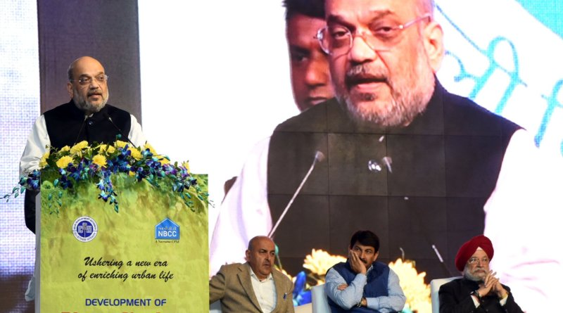 Amit Shah on CAA protests: Modi Govt committed to give citizenship to refugees persecuted for 70 yrs