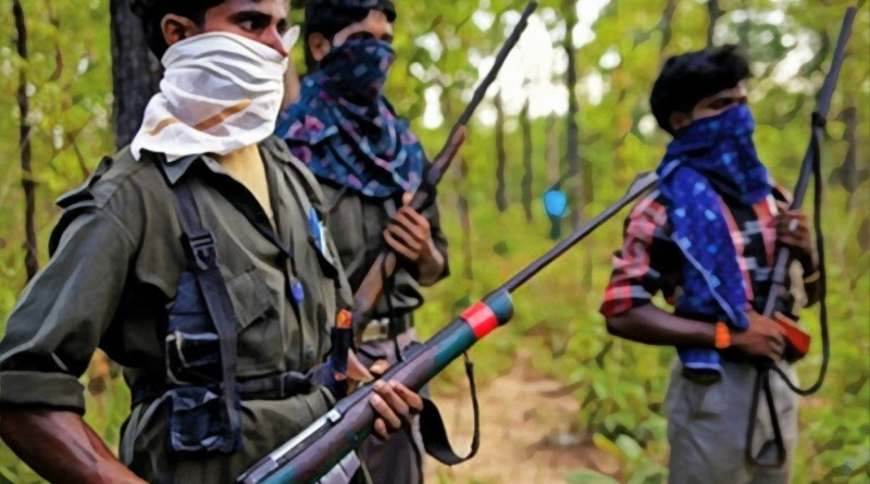 Chhattisgarh Naxal incidents & deaths decline steeply compared to 2018: MoS Home