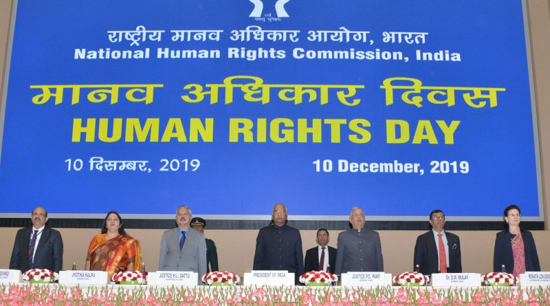 Crimes against women make society rethink vision of equality, human rights: President Kovind