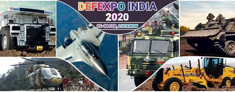 DefExpo 2020: DRDO & Bharat Forge conduct series of webinars by MoD from today