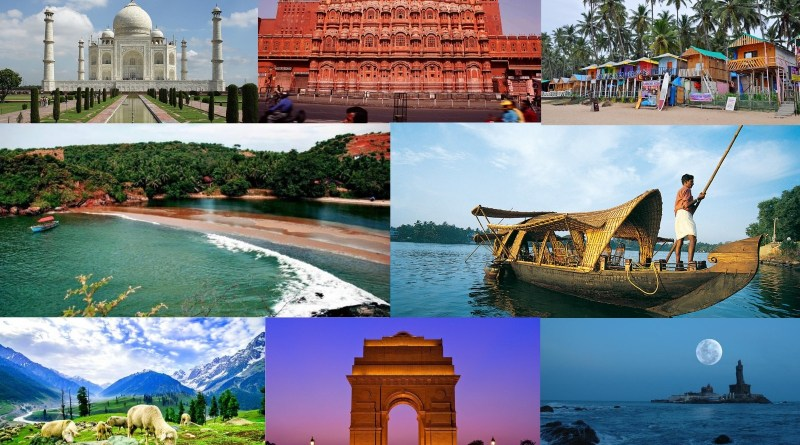 Govt promoting local domestic tourism through print & social media, exhibitions: MoS Patel