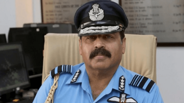 IAF Air Chief Marshal RKS Bhadauria to visit Egypt for bilateral talks