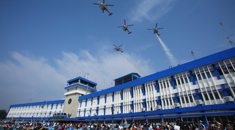 IAF inducts batch of 127 cadets including 21 women at Air Force Academy ceremony