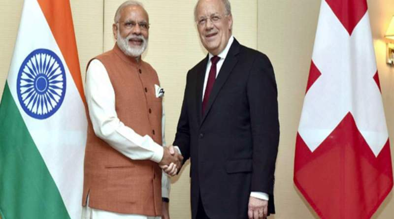 India & Switzerland Air Services Agreement amendment approved by Cabinet