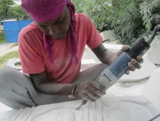 Indian scientists from CSIR-CEERI design dust-suction tool to help prevent silicosis