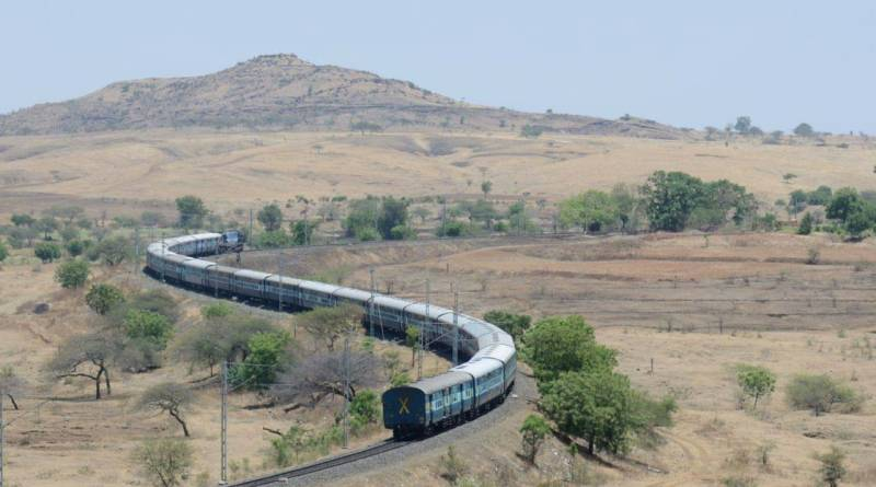 Modern Train Control System to be installed on Indian Railways, 4 pilots sanctioned