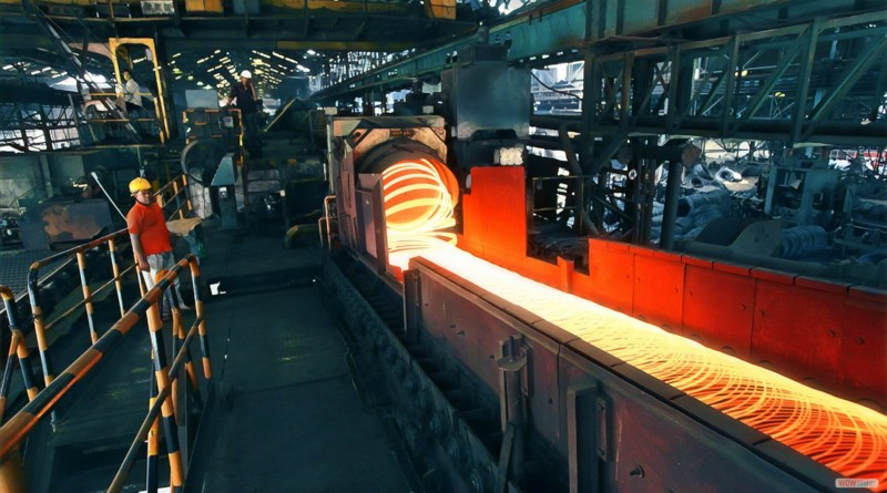 Modernisation of 5 SAIL plants to enhance capacity, Rs 2,371 Cr allotted to Salem Steel Min Pradhan