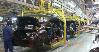 No closure of auto manufacturing units reported to Govt MoS Heavy Industries Meghwal