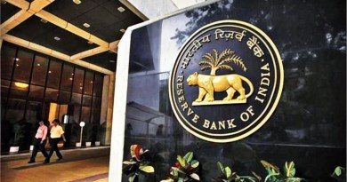 RBI Springs A Shocker: Keeps Repo Rate Unchanged At 5.15%