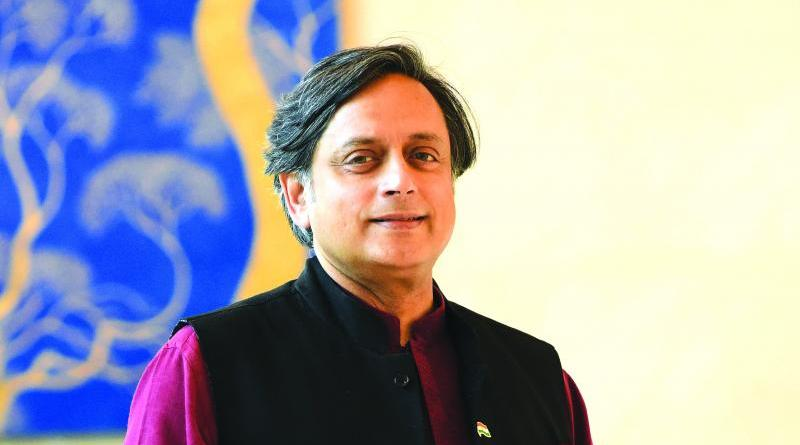 Shashi Tharoor, 22 others win Sahitya Akademi Awards 2019