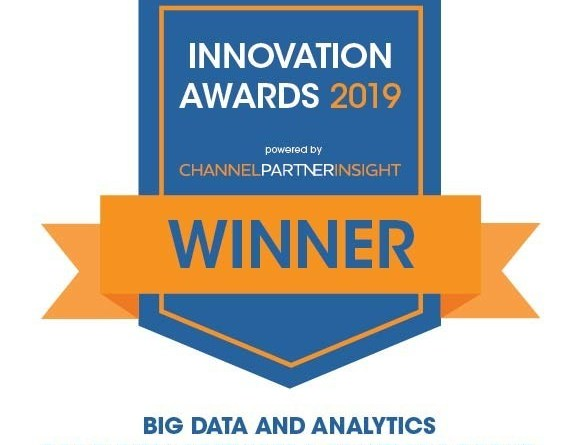 TCS wins Big Data & Analytics Innovation Award for Intelligent Urban Exchange Software