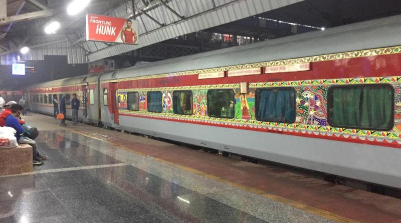 Record 3,000 railway coaches produced in 215 days by Integral Coach Factory
