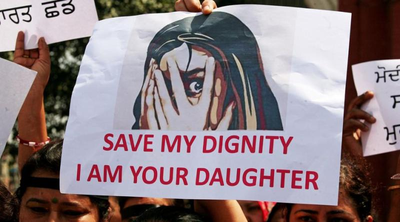 Unnao girl, set on fire by men accused of raping her, dies in Delhi