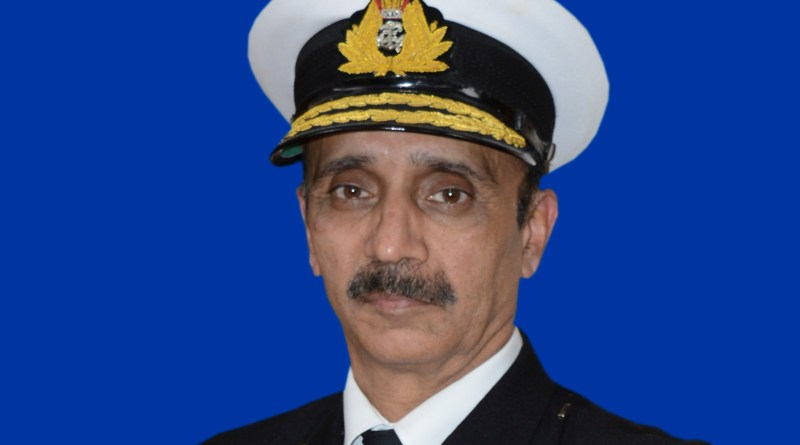 Vice Admiral Ravneet Singh takes over as Chief of Personnel, IHQ MoD (Navy)