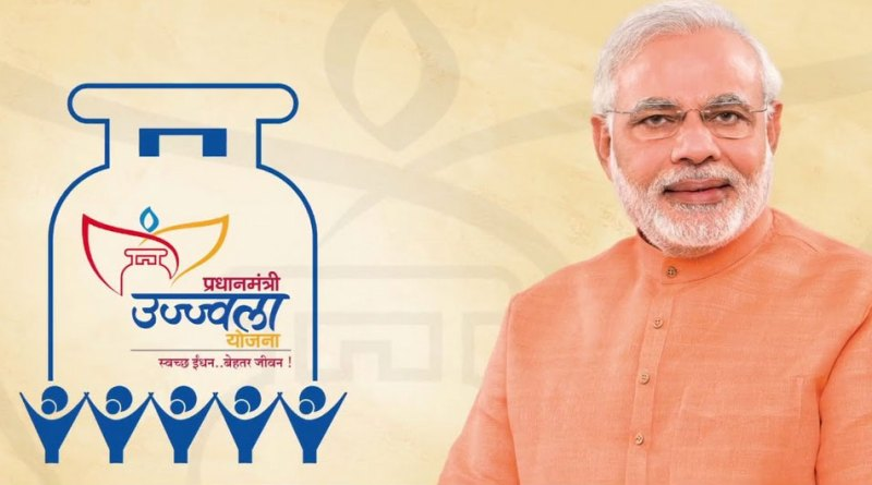 Target of 8 Cr LPG connections for women (PMUY) completed: Centre
