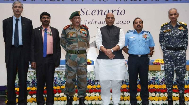 Balakot strikes sent clear message to Pak, terrorists: Defence Minister Rajnath