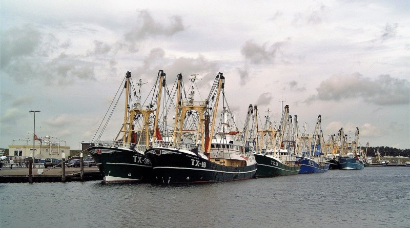 Cabinet approves MoU between India & Iceland on sustainable fisheries development