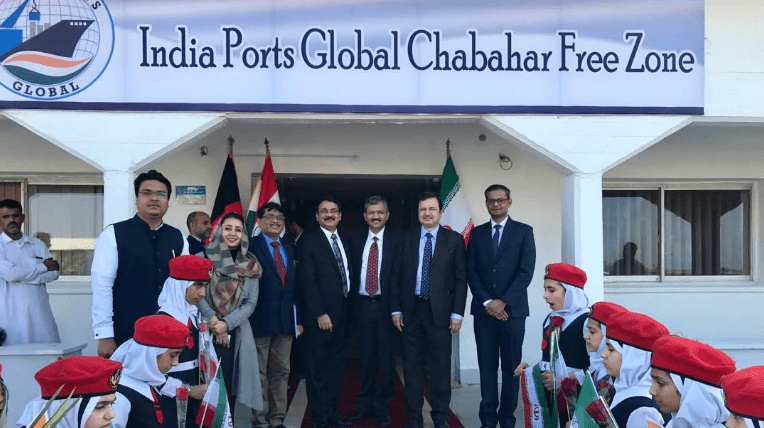 Cabinet approves exemption of India Ports Global (IPGL) from DPE guidelines