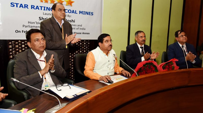 Coal Ministry launches web portal for rating mines; To promote safe, sustainable practices