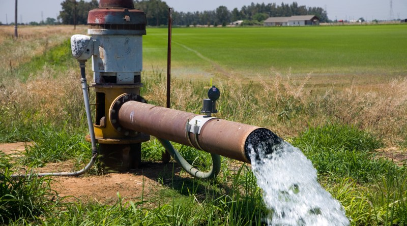 India & World Bank sign $450m loan to improve groundwater mgmt in 7 states