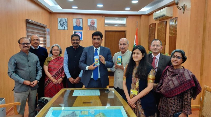 Indian Railways launches HRMS app for employees