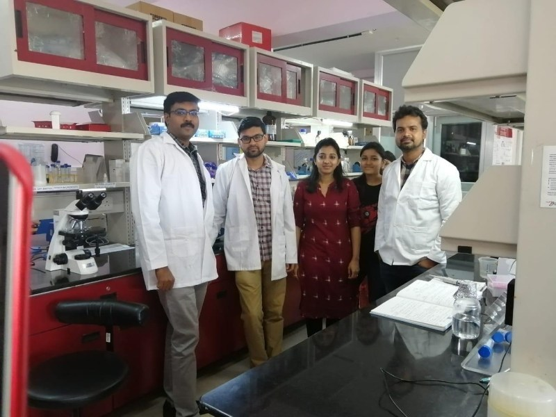 Indian scientists may help defeat malaria by 2030 diagnose asymptomatic carriers | Indus Dictum