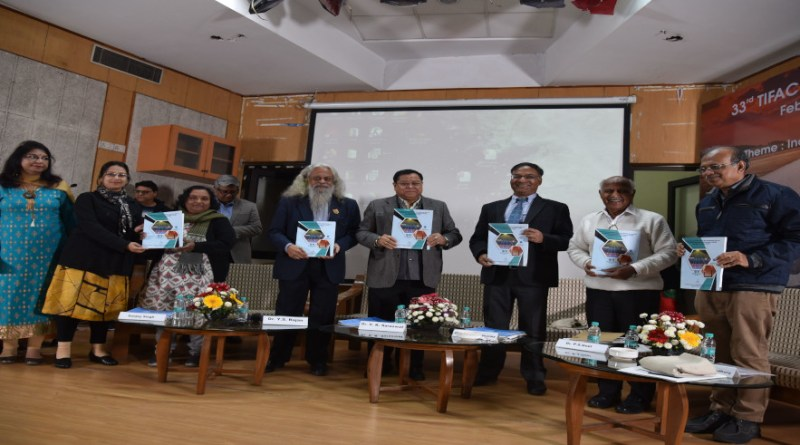 TIFAC celebrates 33rd Foundation Day, releases plan to achieve Technology Vision 2035